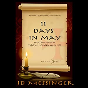 11 Days in May Audiobook