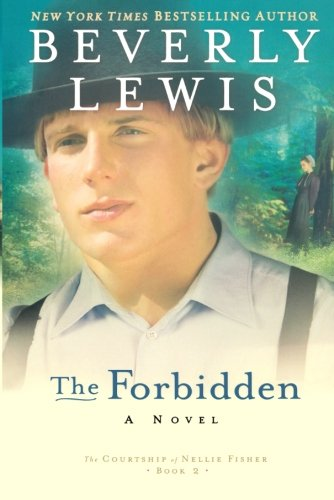 The Forbidden (The Courtship Of Nellie Fisher, Book 2) front-390976