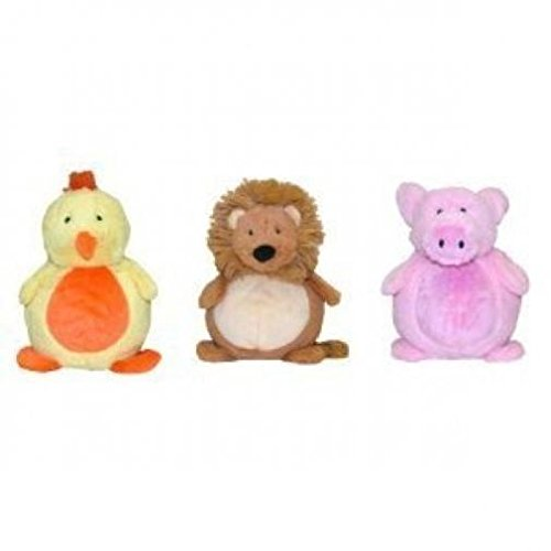 vo-toys-butterballs-7in-plush-dog-toy-assorted-styles-by-votoys
