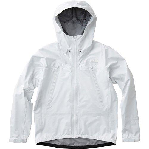 ノースフェイス クライムベリーライトジャケット