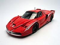 MATTEL DL 1/18 フェラーリ FXX evoluzione (レッド) エリート