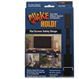 Quakehold! 4520 Flat Screen TV Safety Strap