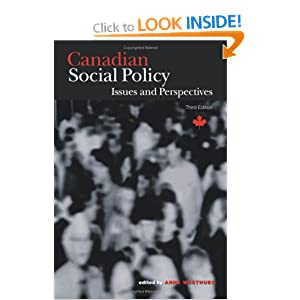 social problems a canadian perspective 3rd edition pdf