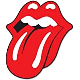 Rolling Stones Tongue Vynil Car Sticker Decal - Select Size
