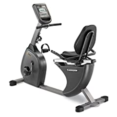Horizon Fitness RC-30 Recumbent Exercise Bike by Horizon Fitness
