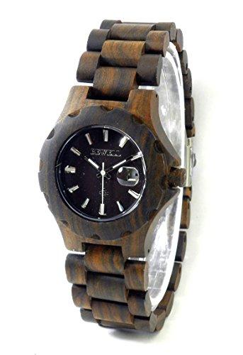 bewell-reloj-de-madera-natural-de-sandalo-negro