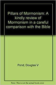 Book of mormon compared to the bible