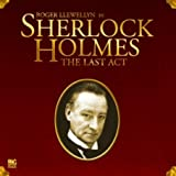 Sherlock Holmes: The Last Act