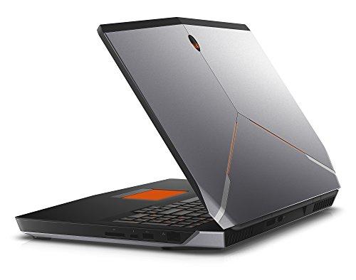 Dell ゲーミングノートパソコン ALIENWARE 17 GTX970Mモデル 17Q11/Windows10/17.3インチ/16GB/256GB(SSD)+1TB(HDD)/GTX970M -