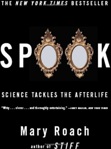 Title: Spook: Science Tackles the Afterlife
