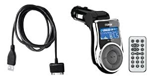 NAXA Electronics NI-3215 5-in-1 Accessory Kit for iPod and iPhone by NAXA Electronics