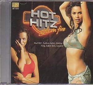 Various - Hot Hitz Video October 2001