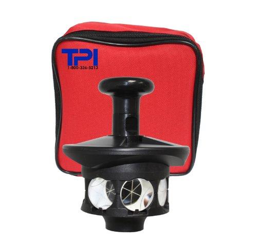 TPI 360° ROBOTIC PRISM FOR TOTAL STATION, SURVEYING (Robotic Total Station Topcon compare prices)