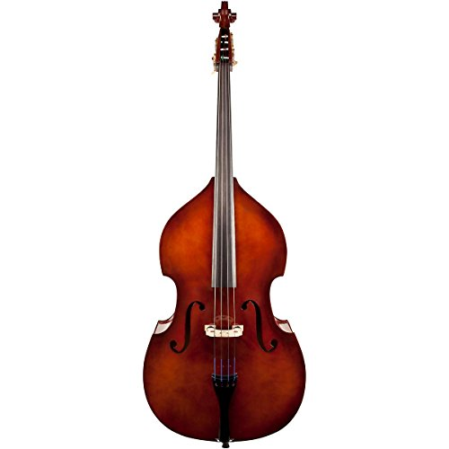 Silver Creek Thumper Upright String Bass Outfit 3/4 Size