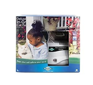 PetSafe Premium In-Ground Cat Fence