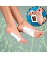 20 PATCH DETOX Detoxination pieds