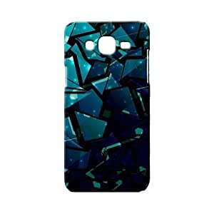 BLUEDIO Designer 3D Printed Back case cover for Samsung Galaxy ON5 - G3926
