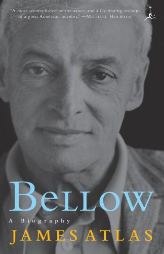 Bellow: A Biography (Modern Library Paperbacks) PDF