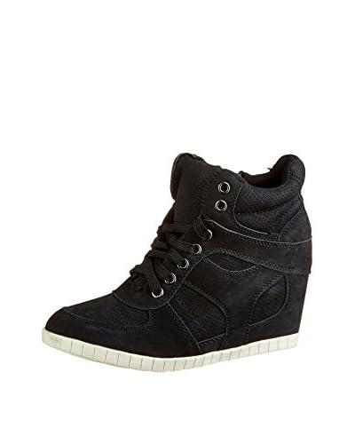 Keddo Zapatillas con Cuña Cordones