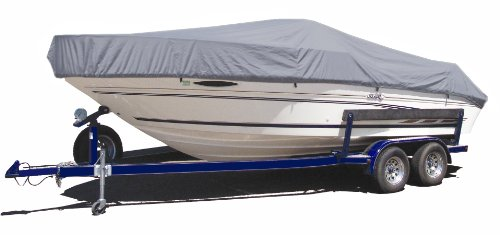 NEW BOAT COVER PROCRAFT 180 DC 1997-1998