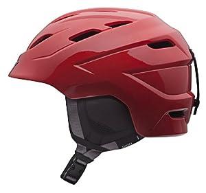 GIRO Helm Nine.10, red, 52-55.5 cm, 2034146