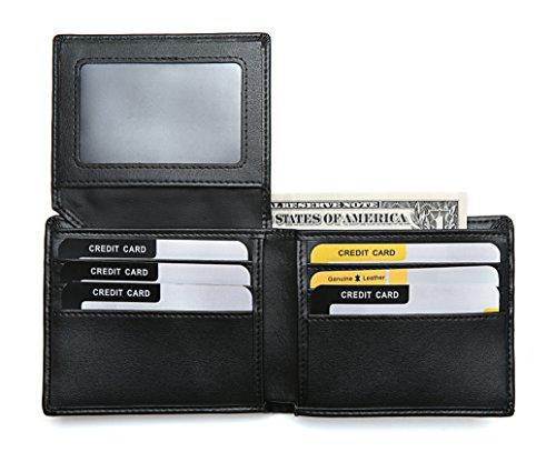 rfid-blocking-stylish-genuine-leather-wallet-for-men-credit-card-protector-rfid-blocking-wallet