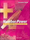Contemporary's Number Power: A Real World Approach to Math : Calculator Power (Number Power Series)