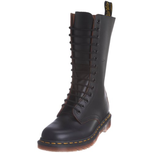 Dr. Martens Original Adult's Vintage 1914 Black 12310001 11 Uk Regular