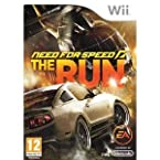 Need For Speed - The Run Wii
