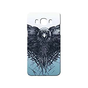 G-STAR Designer 3D Printed Back case cover for Samsung Galaxy J5 (2016) - G14464