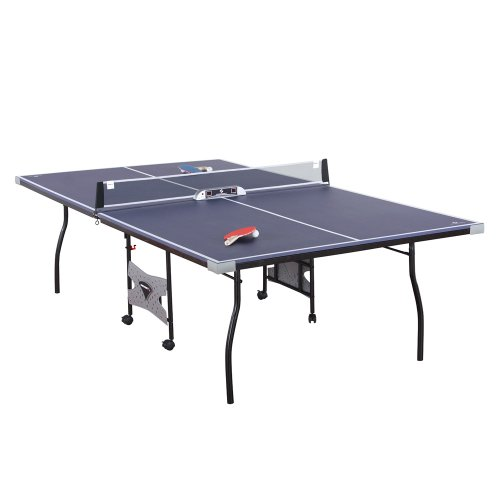 Best Ping Pong Table For Sale: Sportcraft TT4000 4-pc