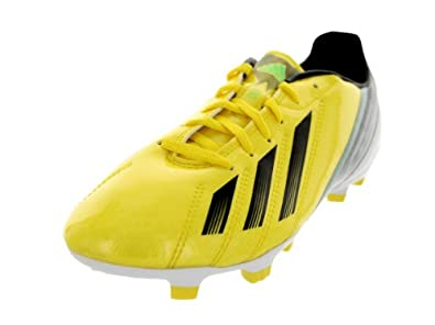 Buy Adidas Kids F10 Trx FG J Soccer Cleat by adidas