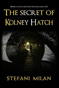 The Secret Of Kolney Hatch by Stefani Milan ebook deal