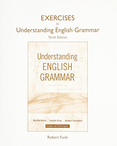 What Are Basic English Grammar Rules?