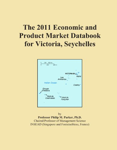 The 2011 Economic and Product Market Databook for Victoria, Seychelles