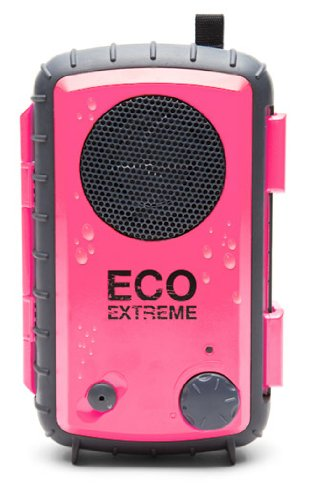 grace-digital-eco-extreme-funda-para-movil-con-altavoz-incorporado-35-mm-impermeable-color-rosa