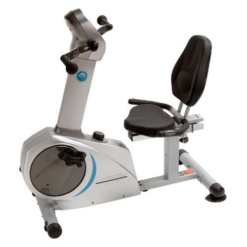 recumbent bike Stamina Elite Total Body Recumbent Exercise Bike