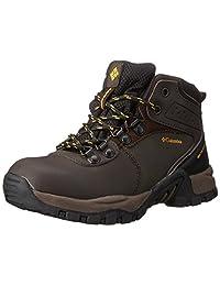 Columbia Youth Newton Ridge Waterproof Hiking Boot (Little Kid/Big Kid)