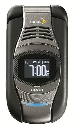 Sanyo Taho Phone (Sprint)