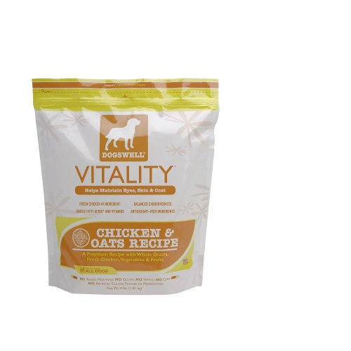 Vitamin E For Dogs Dry Skin
