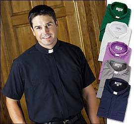 AUTOM CLERGY SHIRT Picture