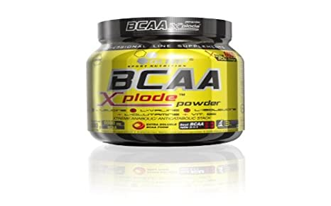 Olimp BCAA XPlode , Orange, 1 kg