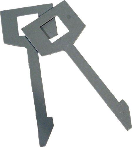Schlüssel für Kfz-Stereoanlagen Kenwood B