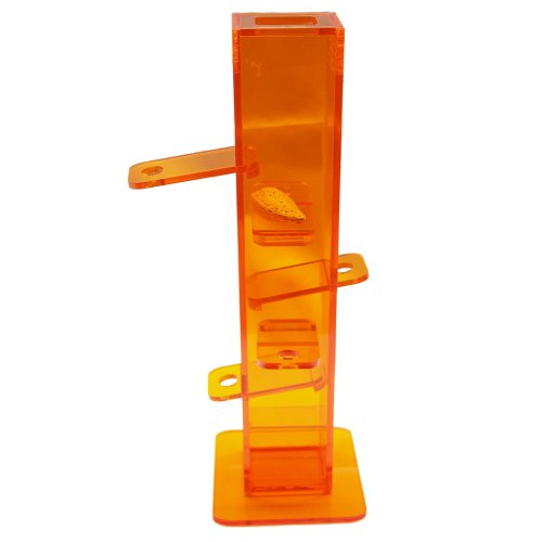 Image of Zoo-Max Birdy Plunk Bird Toy (B009AWEDDY)