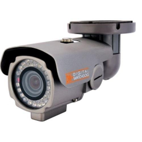 Digital Watchdog Dwc-B1363Tir Bullet Camera Star-Light Hi Res Vf Td&N Dnr Dss
