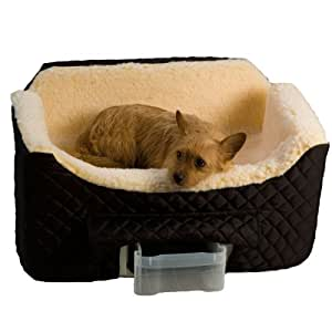 Snoozer Lookout II Pet Car Seat, Large,