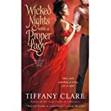 [Wicked Nights with a Proper Lady] [by: Tiffany Clare]