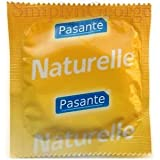 Pasante Naturelle Condoms - Pack of 144