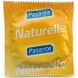 Pasante Naturelle Condoms x 72
