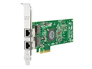 HP NC382T - network adapter - 2 ports